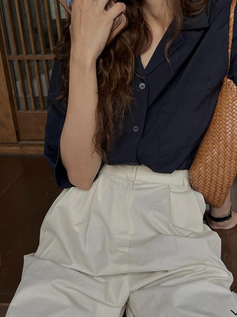 RATEL - Korean Children Fashion - #Kfashion4kids - Hawa Shirt