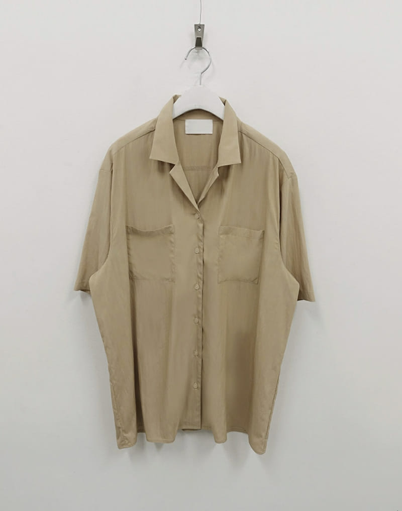 RATEL - Korean Children Fashion - #Kfashion4kids - Hawa Shirt - 5