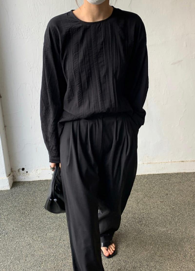 RATEL - Korean Children Fashion - #Kfashion4kids - Spring Pants - 4