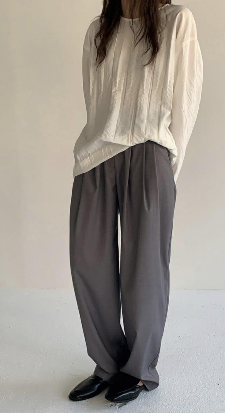 RATEL - BRAND - Korean Children Fashion - #Kfashion4kids - Spring Pants