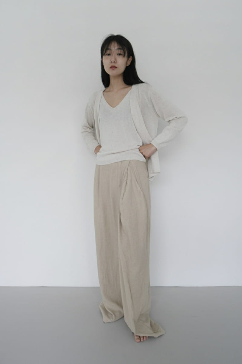 RATEL - Korean Children Fashion - #Kfashion4kids - Mercy Pants