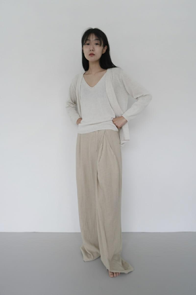 RATEL - Korean Children Fashion - #Kfashion4kids - Mercy Pants - 2
