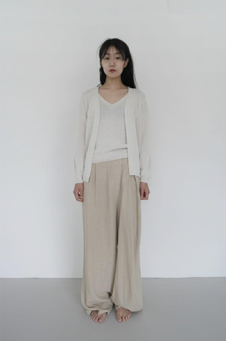 RATEL - BRAND - Korean Children Fashion - #Kfashion4kids - Mercy Pants
