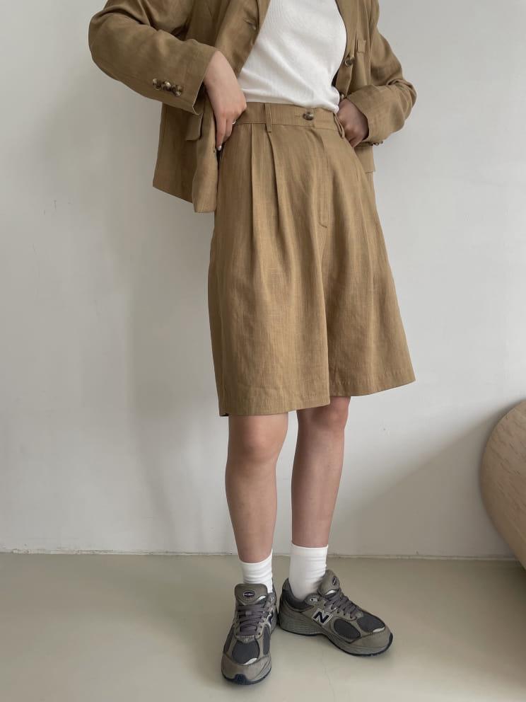 RATEL - Korean Children Fashion - #Kfashion4kids - Bibi Linen Pants