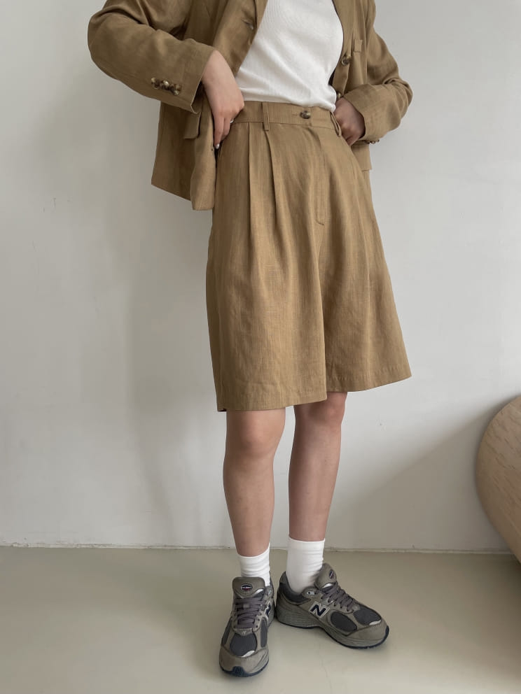 RATEL - Korean Children Fashion - #Kfashion4kids - Bibi Linen Pants - 2