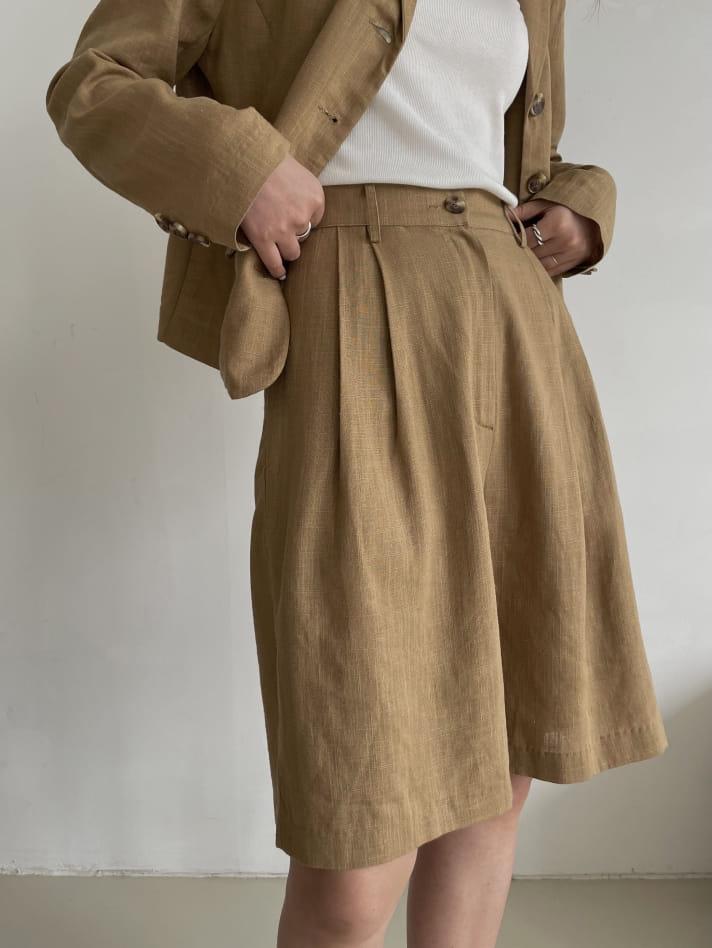 RATEL - Korean Children Fashion - #Kfashion4kids - Bibi Linen Pants - 3