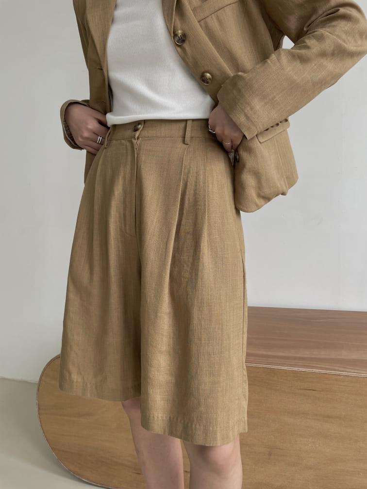 RATEL - Korean Children Fashion - #Kfashion4kids - Bibi Linen Pants - 4