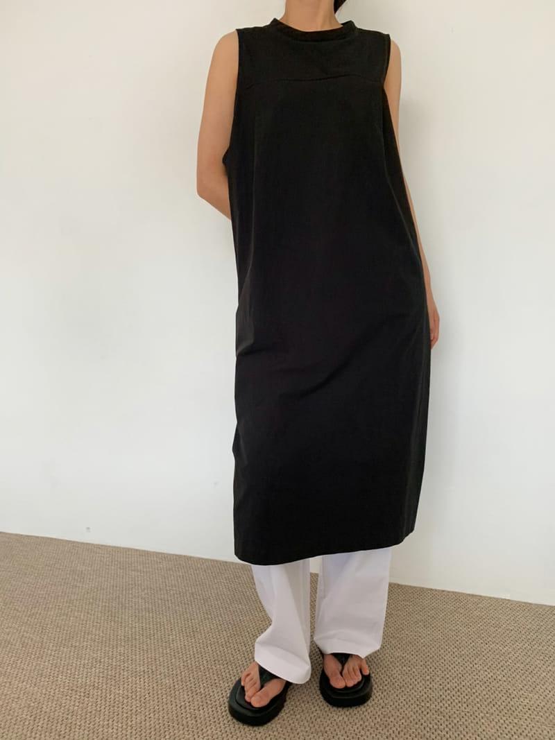RATEL - Korean Children Fashion - #Kfashion4kids - Benny One-piece - 4