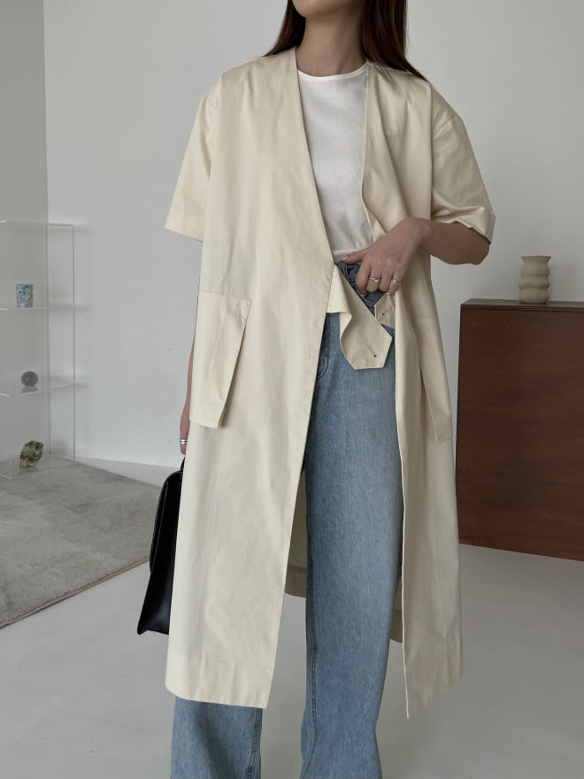 RATEL - Korean Children Fashion - #Kfashion4kids - Two Way One-piece - 4