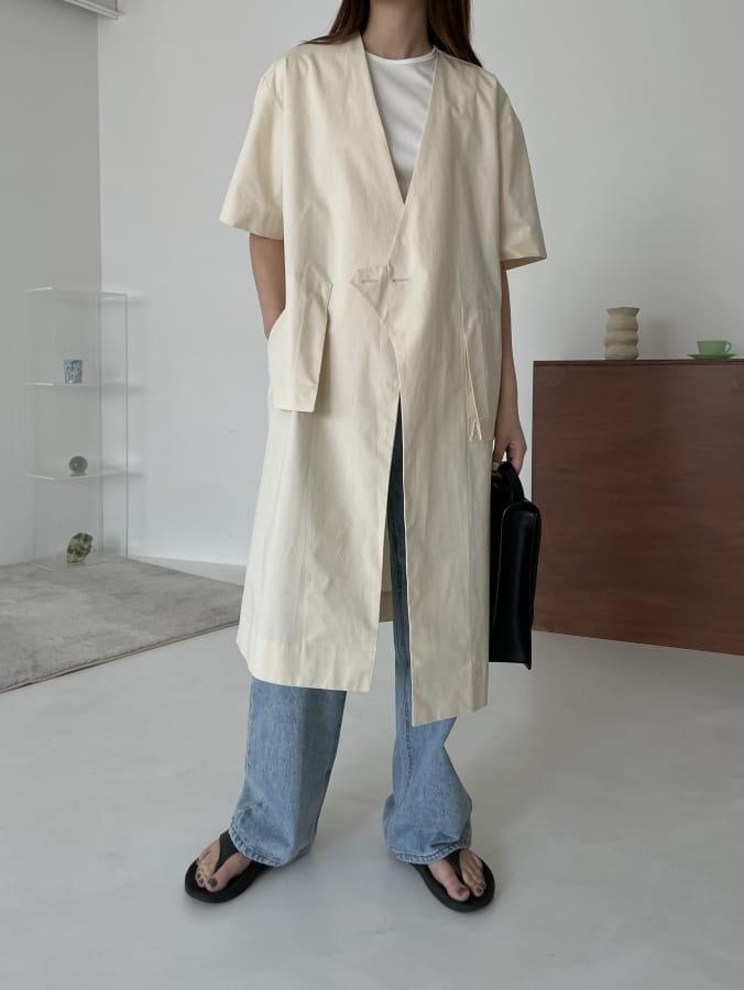 RATEL - BRAND - Korean Children Fashion - #Kfashion4kids - Two Way One-piece