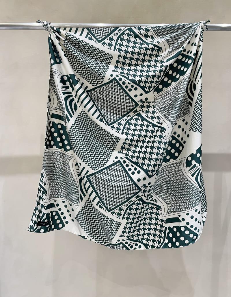 TWENTY FOUR SEVEN - BRAND - Korean Children Fashion - #Kfashion4kids - Multi-scarf