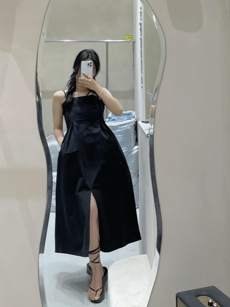 TWENTY FOUR SEVEN - BRAND - Korean Children Fashion - #Kfashion4kids - Unbalance One-piece