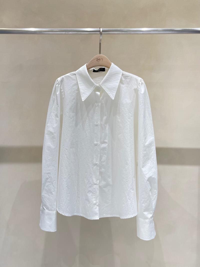 TWENTY FOUR SEVEN - Korean Children Fashion - #Kfashion4kids - Moss Bio-Shirt - 3