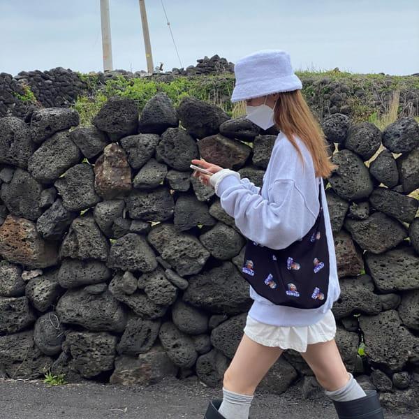 JEJEUNOSITY - Korean Children Fashion - #Kfashion4kids - Over Knee Socks - 9