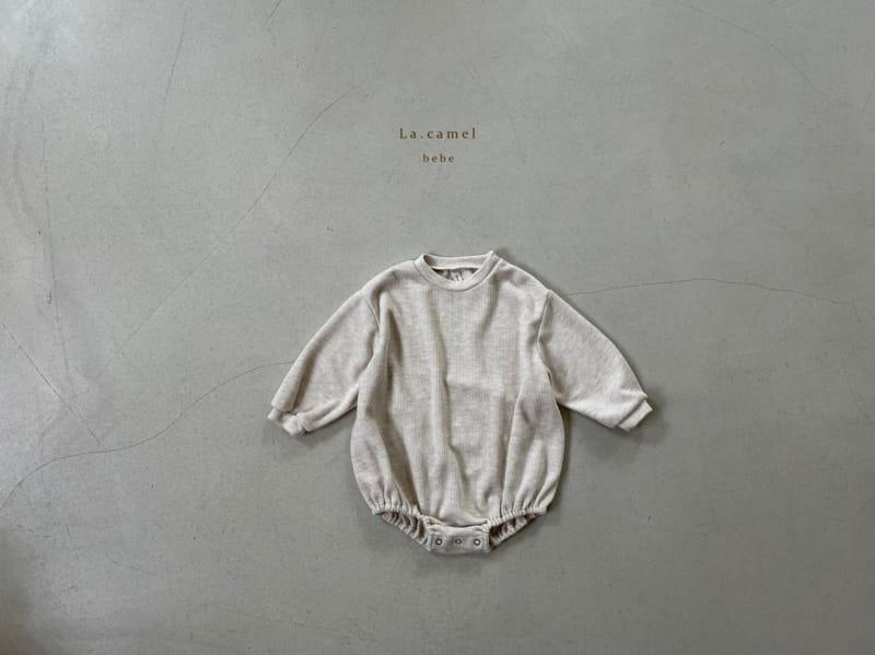 LA CAMEL - Korean Children Fashion - #Kfashion4kids - Vera Romper - 3