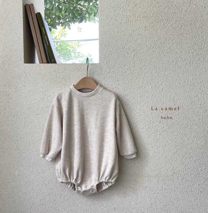 LA CAMEL - Korean Children Fashion - #Kfashion4kids - Vera Romper - 5