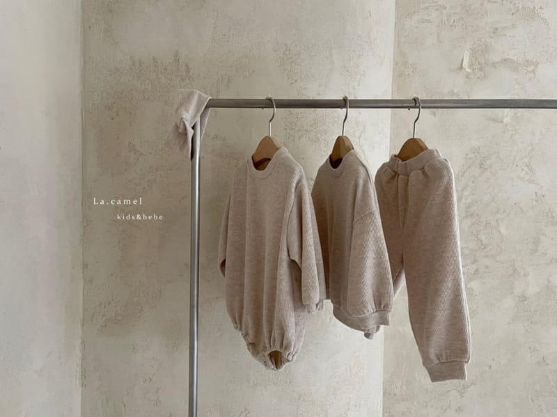 LA CAMEL - Korean Children Fashion - #Kfashion4kids - Vera Romper - 8