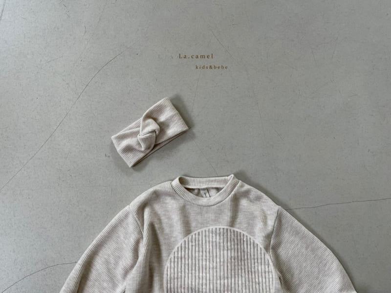 LA CAMEL - Korean Children Fashion - #Kfashion4kids - Vera Romper - 9