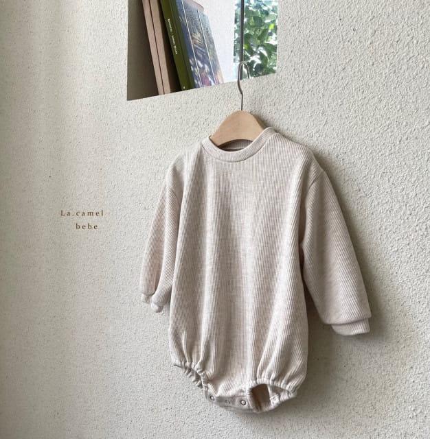 LA CAMEL - BRAND - Korean Children Fashion - #Kfashion4kids - Vera Romper