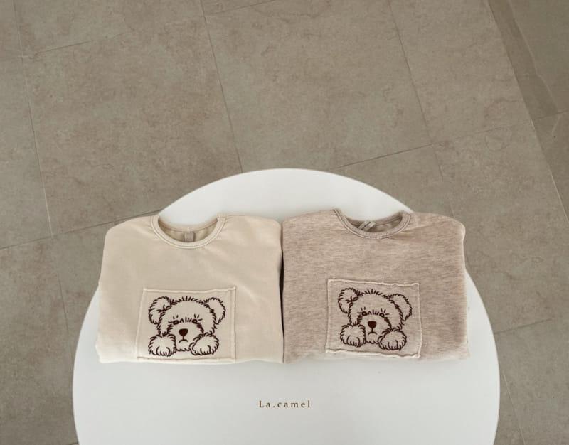 LA CAMEL - Korean Children Fashion - #Kfashion4kids - Toto Romper - 8
