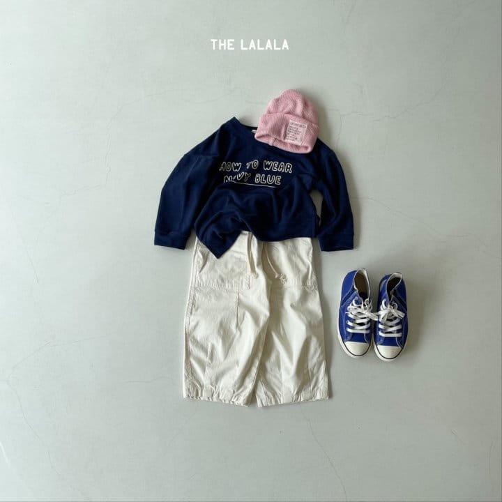 THE LALALA - Korean Children Fashion - #Kfashion4kids - Toms Pants - 10