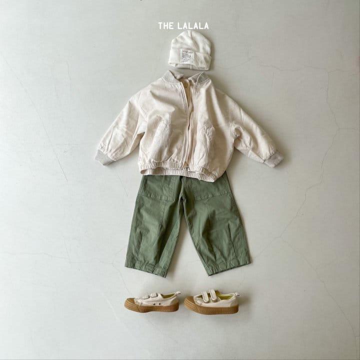 THE LALALA - Korean Children Fashion - #Kfashion4kids - Toms Pants - 11