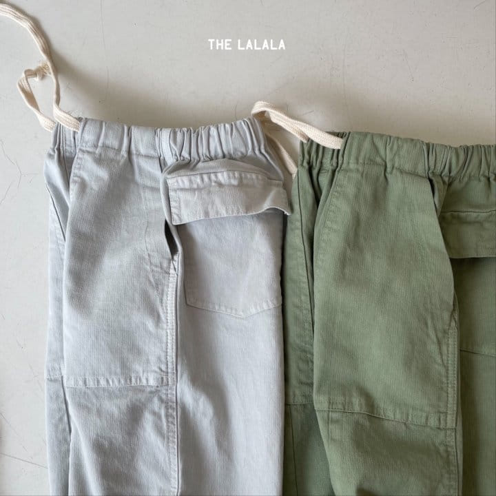THE LALALA - Korean Children Fashion - #Kfashion4kids - Toms Pants - 7
