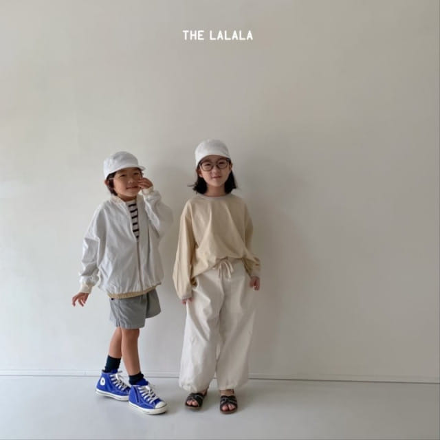 THE LALALA - BRAND - Korean Children Fashion - #Kfashion4kids - Toms Pants