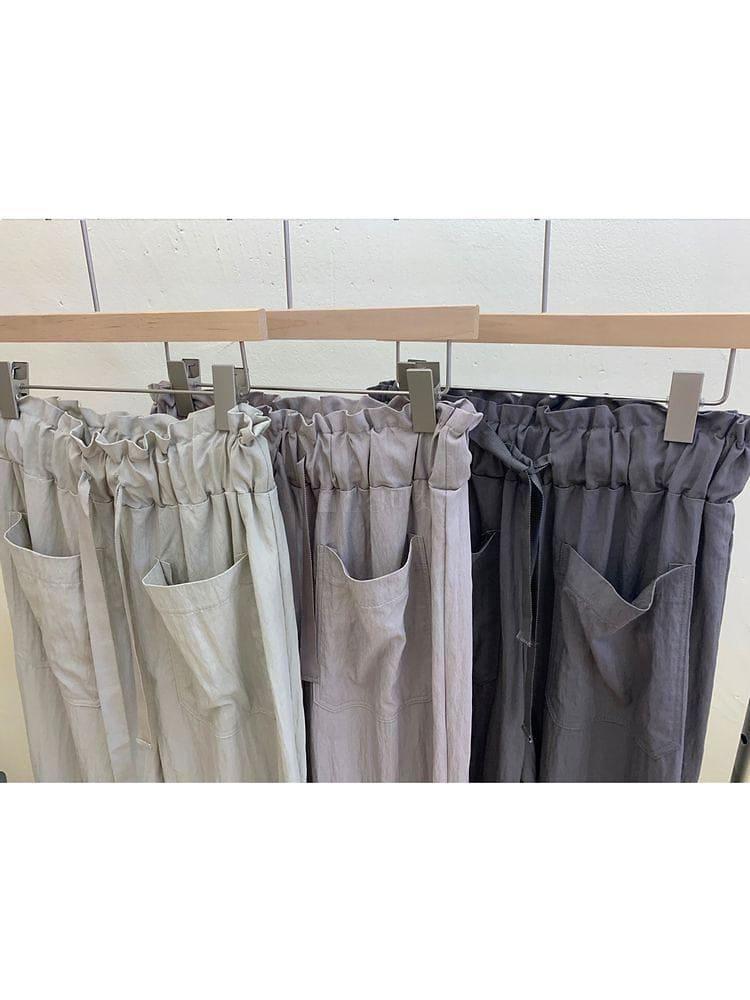 UERE - Korean Children Fashion - #Kfashion4kids - Band Pants - 4