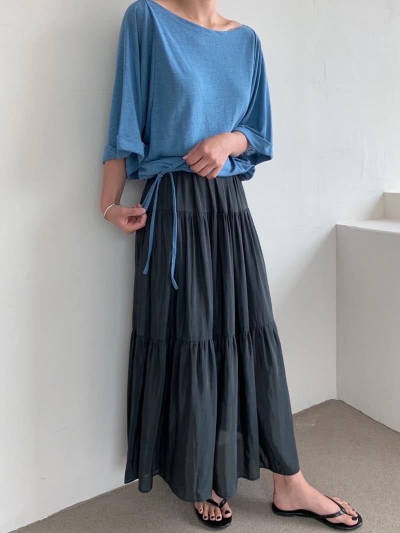 UERE - Korean Children Fashion - #Kfashion4kids - Fabia Skirt