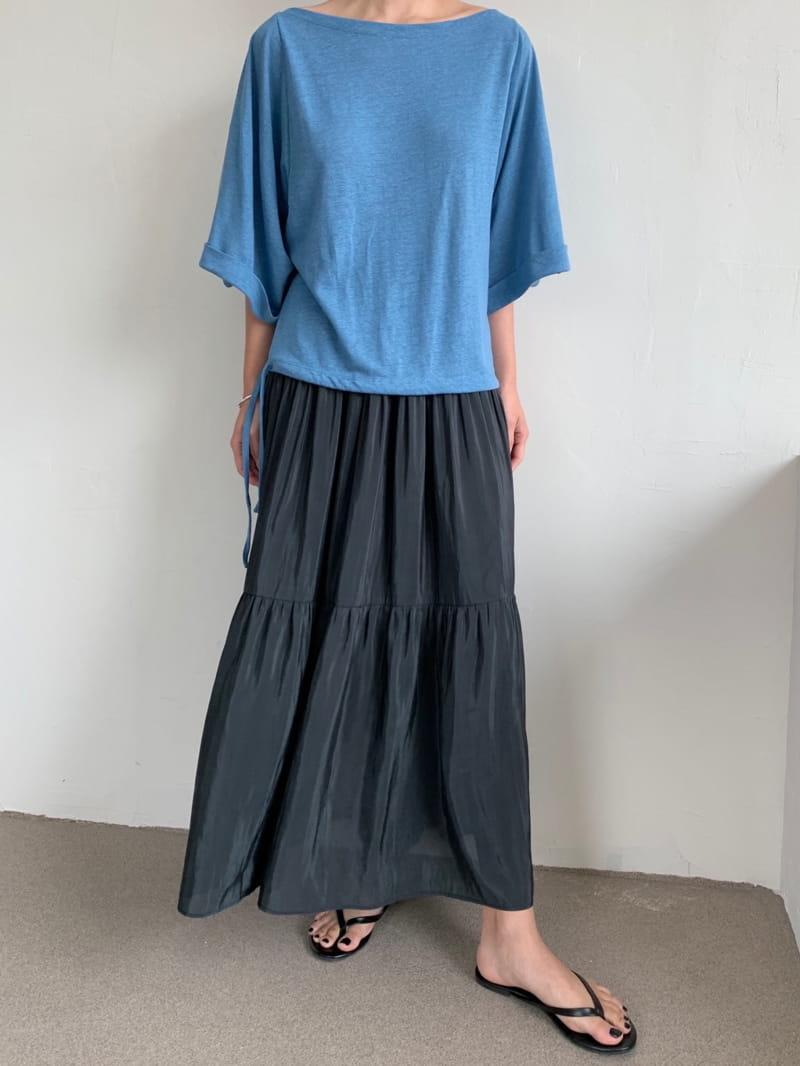 UERE - Korean Children Fashion - #Kfashion4kids - Fabia Skirt - 3