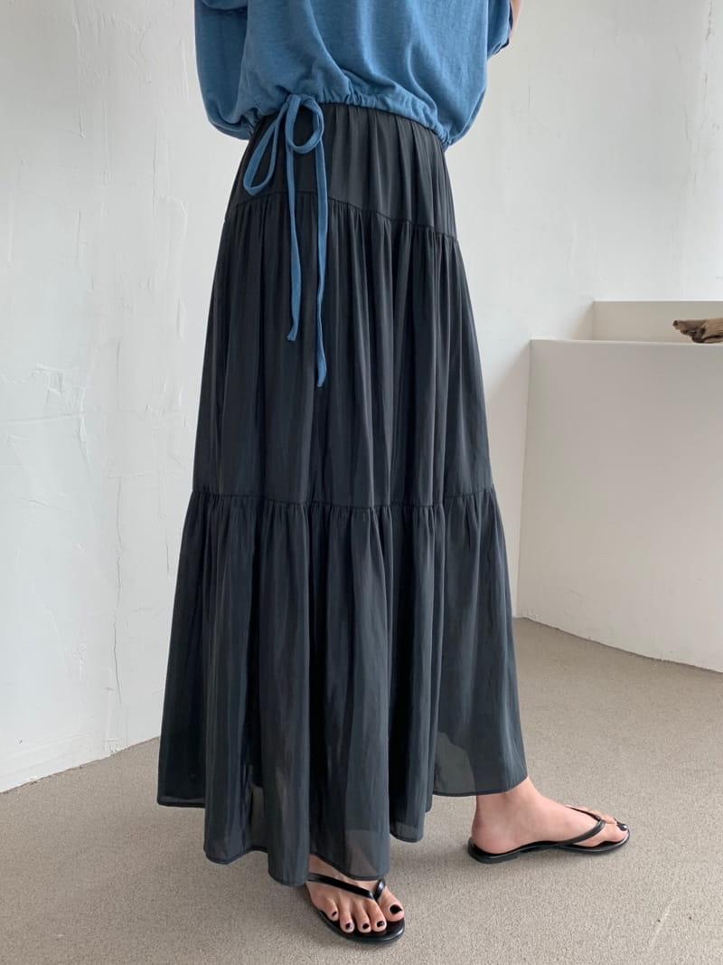 UERE - BRAND - Korean Children Fashion - #Kfashion4kids - Fabia Skirt