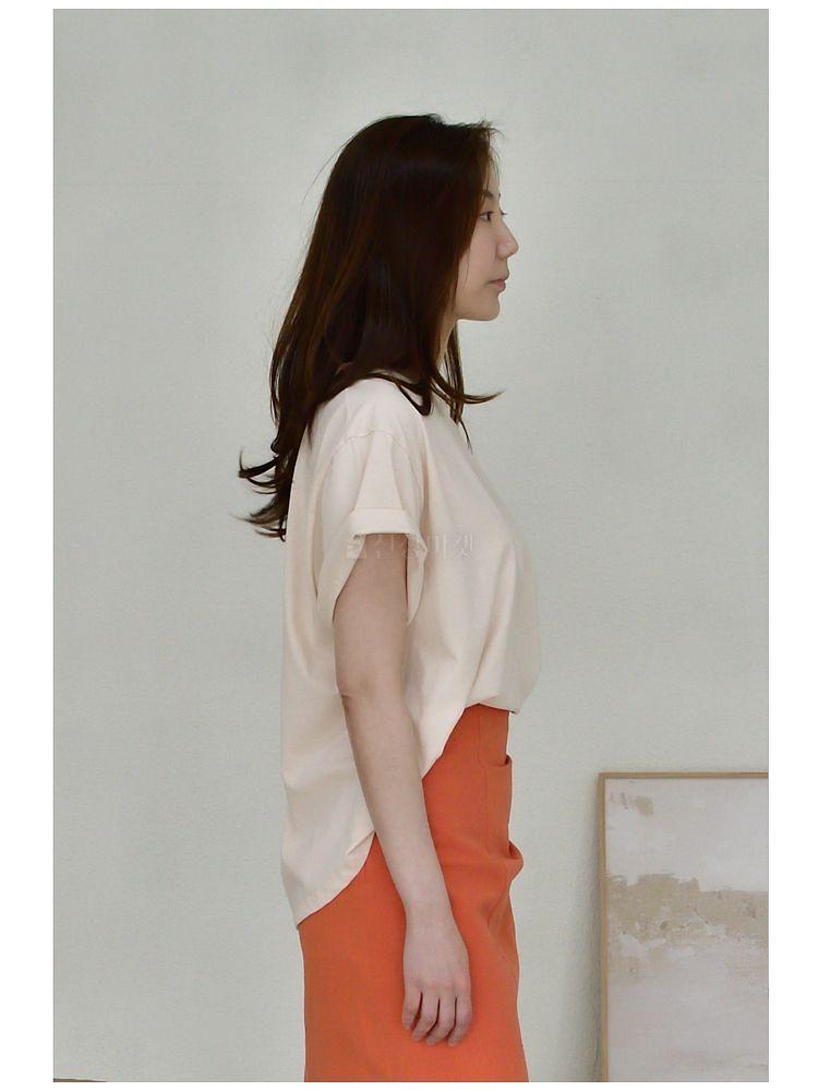 UERE - Korean Children Fashion - #Kfashion4kids - Daily Tee