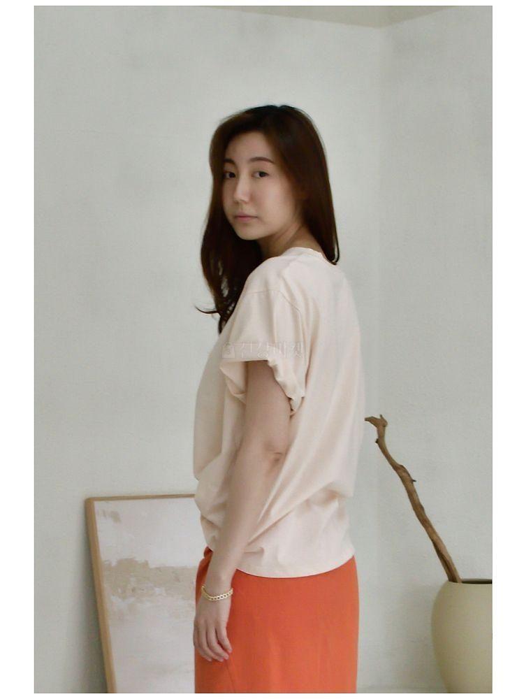 UERE - Korean Children Fashion - #Kfashion4kids - Daily Tee - 3