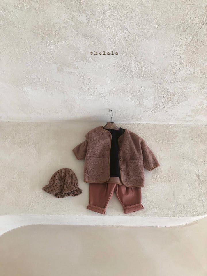 LALA - Korean Children Fashion - #Kfashion4kids - Bam Bam Bucket Hat - 6