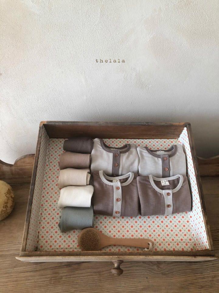 LALA - Korean Children Fashion - #Kfashion4kids - Cody Leggings - 9
