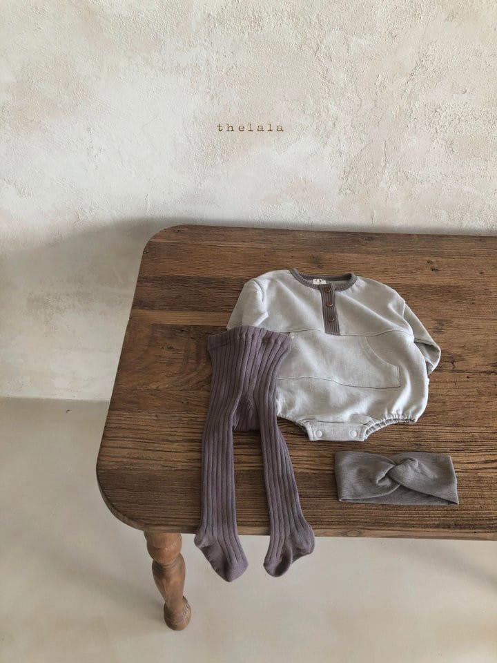 LALA - Korean Children Fashion - #Kfashion4kids - Point Turban