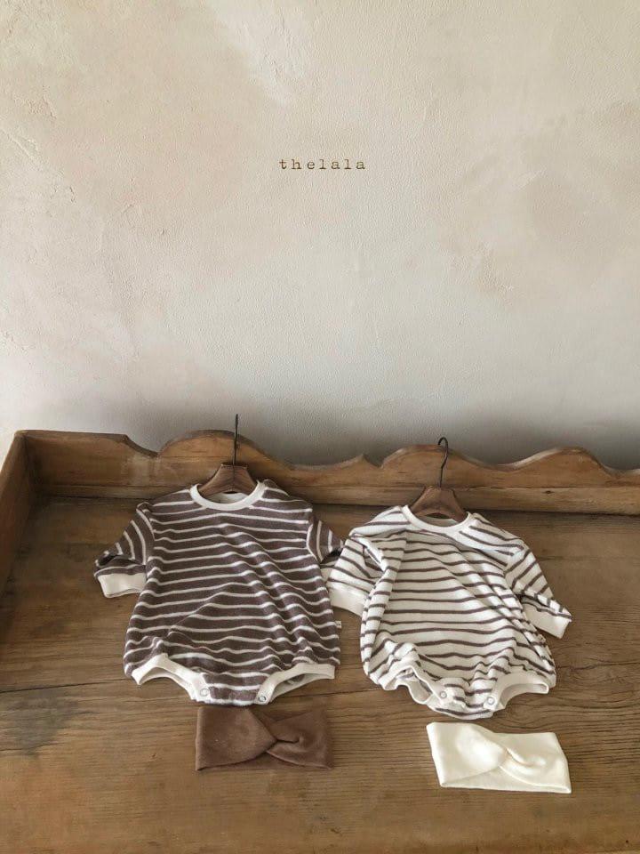 LALA - Korean Children Fashion - #Kfashion4kids - Point Turban - 10