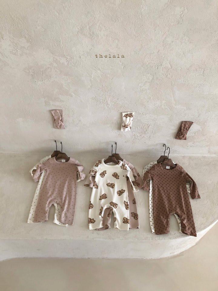 LALA - Korean Children Fashion - #Kfashion4kids - Going Turban