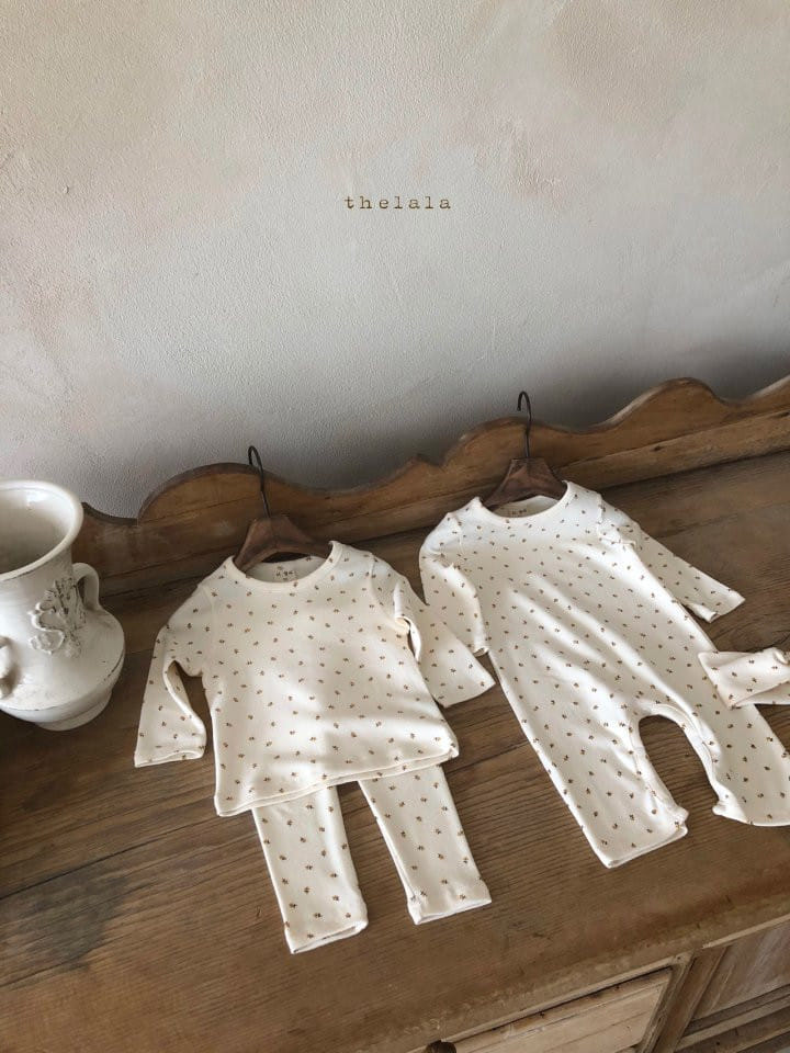 LALA - Korean Children Fashion - #Kfashion4kids - Going Turban - 11