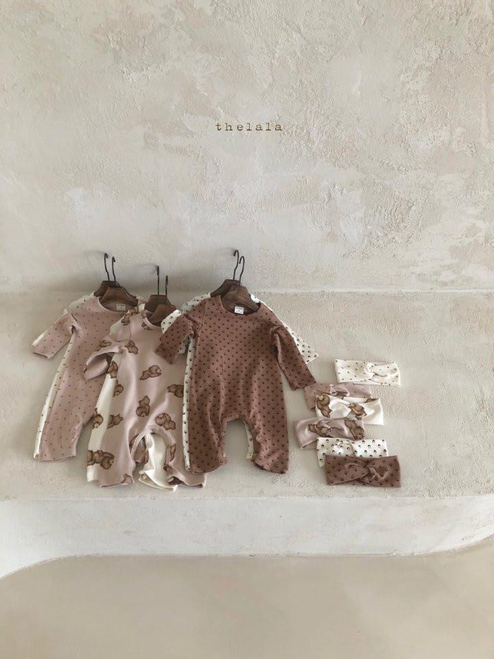 LALA - Korean Children Fashion - #Kfashion4kids - Going Turban - 3