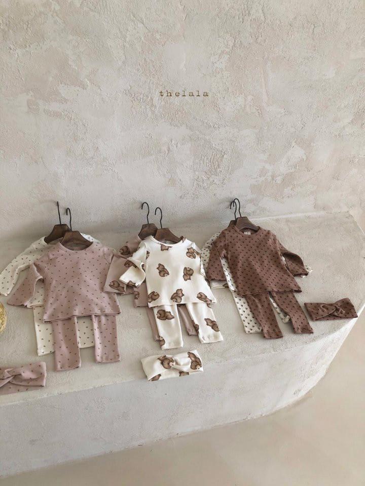 LALA - Korean Children Fashion - #Kfashion4kids - Going Turban - 5