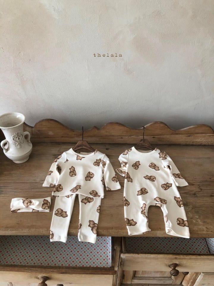 LALA - Korean Children Fashion - #Kfashion4kids - Going Turban - 9