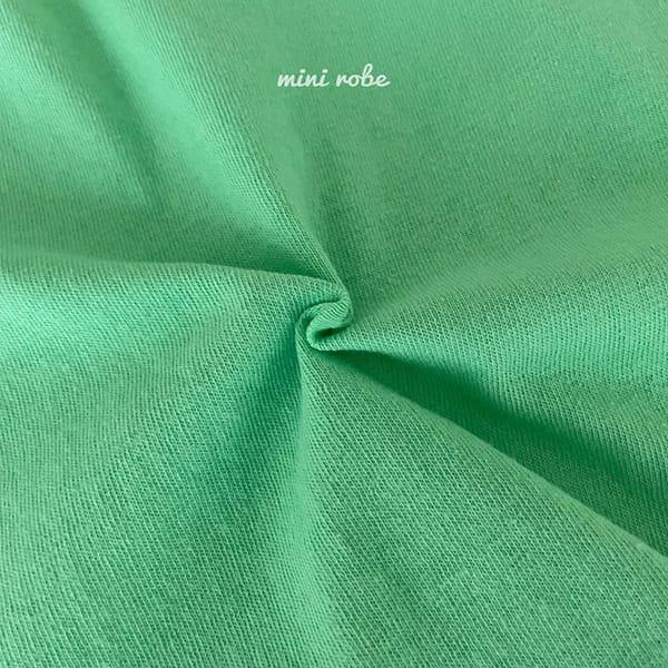 MINI ROBE - Korean Children Fashion - #Kfashion4kids - 1+1 Tee - 9