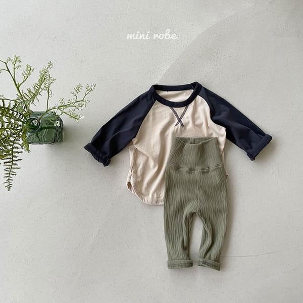 MINI ROBE - Korean Children Fashion - #Kfashion4kids - Cozy Leggings - 5