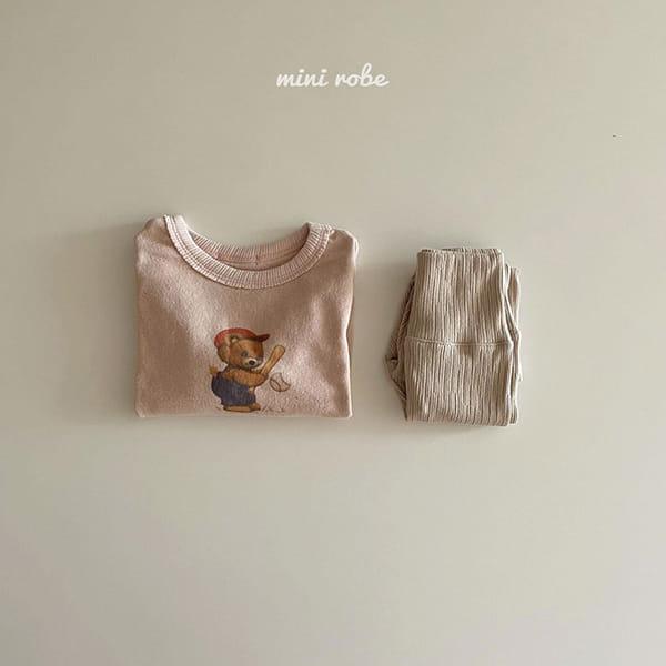 MINI ROBE - Korean Children Fashion - #Kfashion4kids - Cozy Leggings - 8